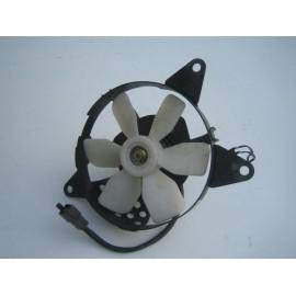 Ventilateur pour Kawasaki KLXR 650