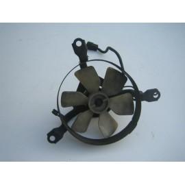 Ventilateur  Kawasaki 650 KLR