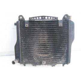 Radiateur d'eau Kawasaki GPZ 1000 RX