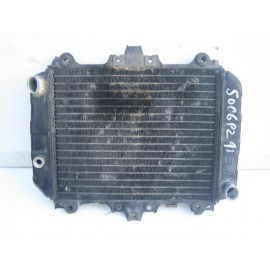 Radiateur d`eau Kawasaki 500 GPZ