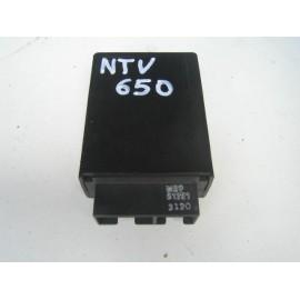Boitier CDI Honda 650 NTV