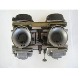 Rampe de carburateurs Suzuki 500 GS/E