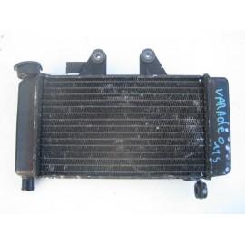 Radiateur d'eau HONDA XLV - 125 VARADERO