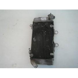 Radiateur d'eau droit pour Honda XLV 1000 Varadero