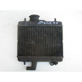Radiateur d'eau pour HONDA 125 NSR