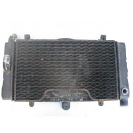 Radiateur d`eau pour HONDA CBR 1000 SC21