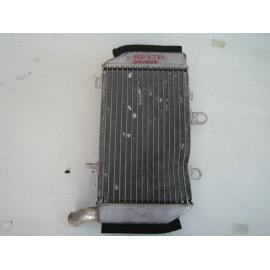 Radiateur d'eau GAUCHE Honda VFR 800 V-TEC