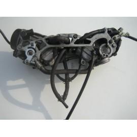 Rampe de carburateurs Honda XLV 1000 Varadero