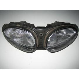 Optiques de phare Triumph 955 Sprint,ST, RS, Daytona