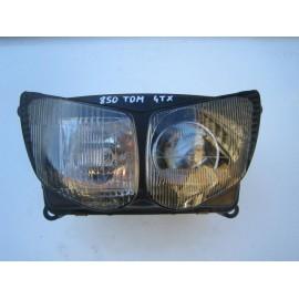 Optiques de phare pour YAMAHA 850 TDM.