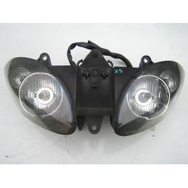 Optiques de phare Piaggio X9 - X9 Evo