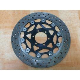 Disque de frein  droit ou  gauche pour Yamaha - 400 FZR (89-92), - 400 XJR R (95-07), - 600 Fazer (98-03),