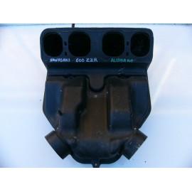 Boîtier de filtre à air Kawasaki 600 ZZR
