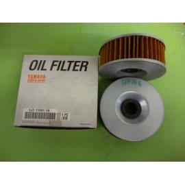 Filtre à huile Origine