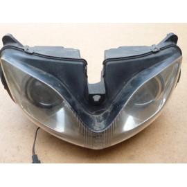 Optique de phare Suzuki Bandit S