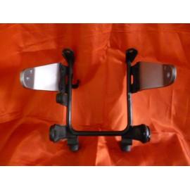 Pattes de phare type araignée XJ N Diversion 600