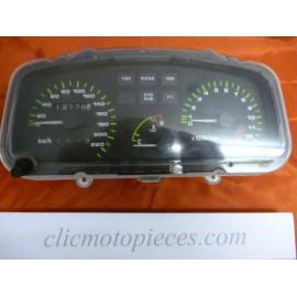 Compteur tableau de bord complet GPZ 500