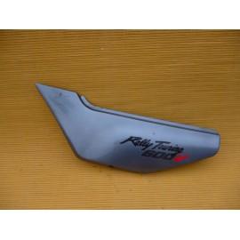 Cache latéral gauche Honda 600 Transalp
