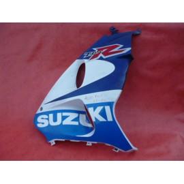 Flanc de carénage gauche Suzuki 1000 TLR - TLS
