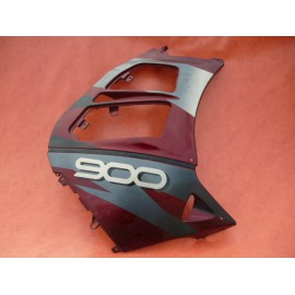 Flanc de carénage gauche Suzuki RF 900