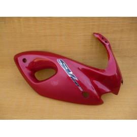 Demi tête de fourche droite Suzuki SV 650