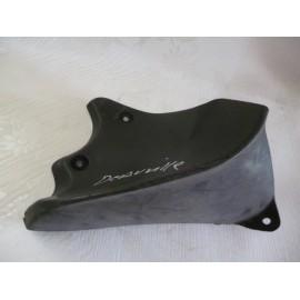 Déflecteur de pied Droit Honda 650 Deauville
