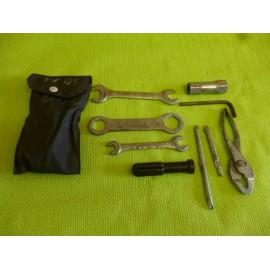 Trousse à outils 125 TW