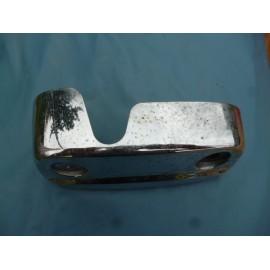Enjoliveur de culasse gauche SUZUKI GZ 125 Marauder