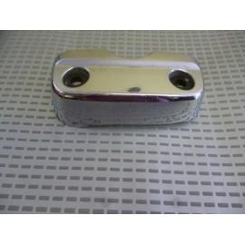 Enjoliveur de culasse droit SUZUKI GZ 125 Marauder