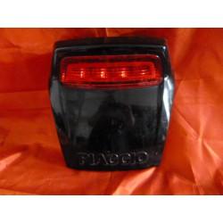 Feu + Bavette arrière Piaggio X9 EVO