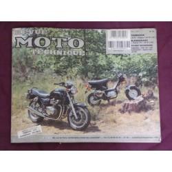 Revue Technique Moto N°94