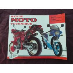 Revue Technique Moto N°71