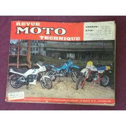 Revue Technique Moto N°48