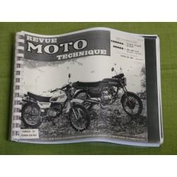 Revue Moto Technique N°30
