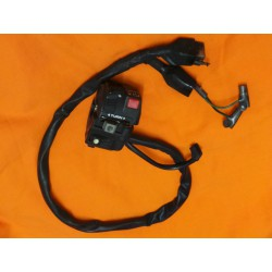 Comodo gauche HONDA NX 650 Dominator
