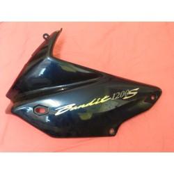 Demi tête de fourche gauche Suzuki 600/1200 Bandit