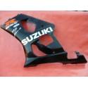 Flanc de carénage gauche Suzuki GSXR 1000