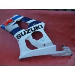 Flanc de carénage Gauche Suzuki 1000 GSXR