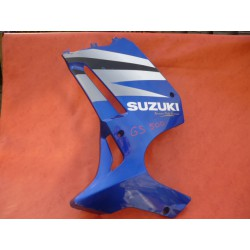 Flanc de carénage gauche Suzuki GS 500 E