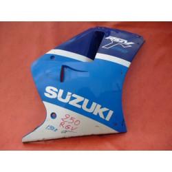 Flanc de car�nage droit Suzuki RG V 250