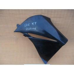 Flanc de car�nage droit Yamaha 660 XT