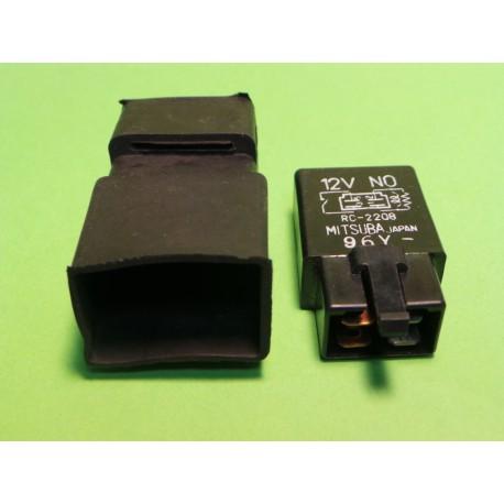 Relais électrique MITSUBA RC-2208
