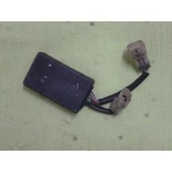 Boîtier de valves HONDA 125 CRM