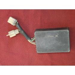 Boîtier électronique de valves d'échappement HONDA 125 NSR