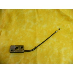 Câble et fermeture de selle Suzuki Maraudeur 125