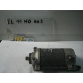 Demarreur Honda 125 CM
