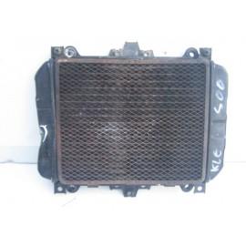 Radiateur d'eau Kawasaki 500 KLE et GPZ
