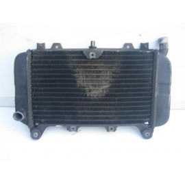 Radiateur d'eau Kawasaki 600 ZZR