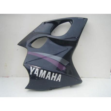 Flanc de carénage YAMAHA 850 TDM
