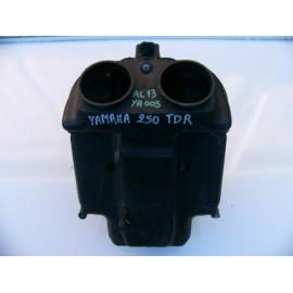 Boitier de filtre à air pour YAMAHA 250 TDR.